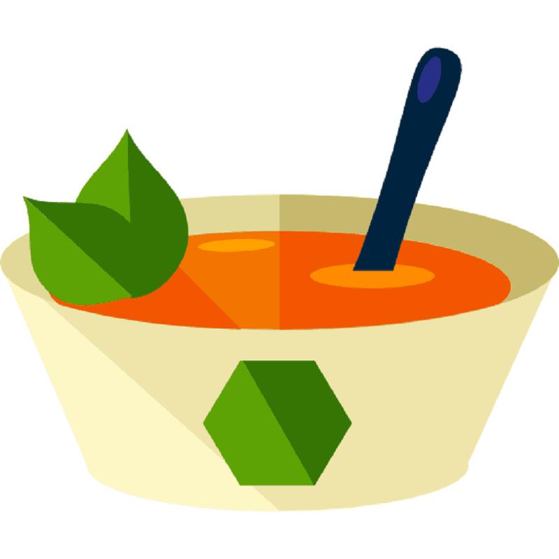 Soups and Seasonings